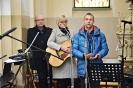 Parafianie śpiewają dla Pana!
