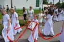 Uroczystość Najświętszego Ciała i Krwi Pana Jezusa
